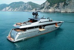 Luxury yacht charter, with Crew, Mediterranean & Adriatic