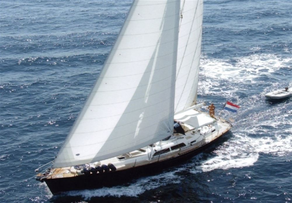 Yacht for charter with skipper - Mallorca