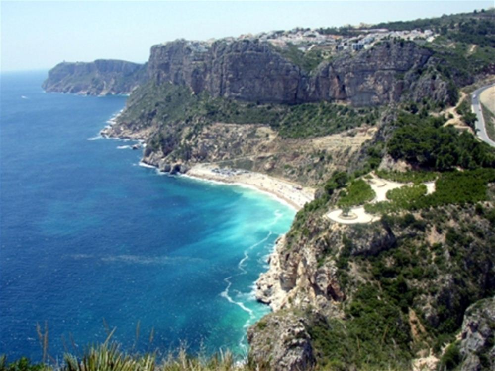yacht charter in Spain