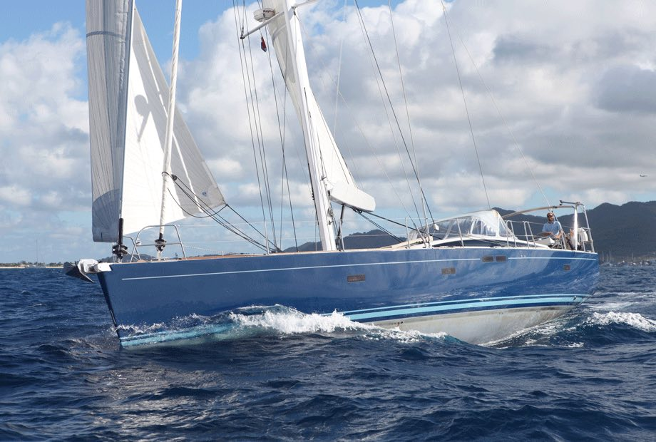 CNB Bordeeaux 60 Sailing yacht for charter with Crew, Corsica, SoF, Sardinia
