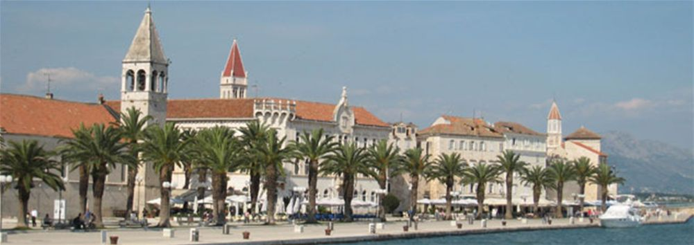 Trogir, Croatia - Sailboat & Catamaran charter with or without Skipper - Oceanblue Yachts Ltd
