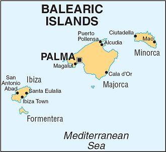 Yacht Charter Balearics OceanBLUE Yachts UK