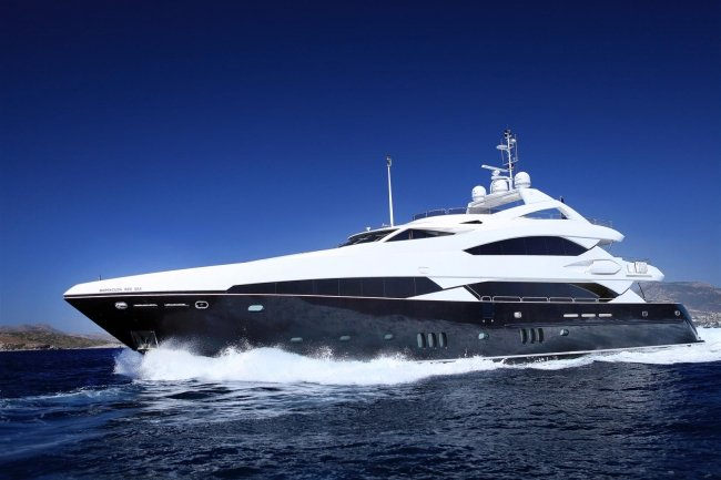 Sunseeker 37m for charter Montenegro,Croatia, Greece & Turkey