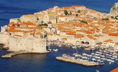 visit Dubrovnik on your yacht charter holiday