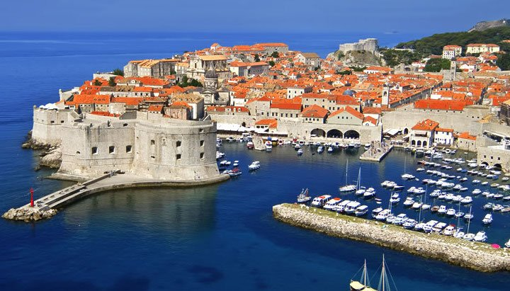 Dubrovnik yacht charter