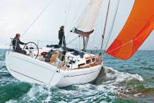 Sailing yacht charter, Bareboat or with skipper