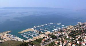 Kastela Marina near Split - the ideal place start your yacht charter in Croatia
