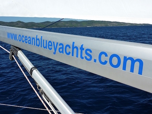 Independent Yacht Charter Agent - About Us